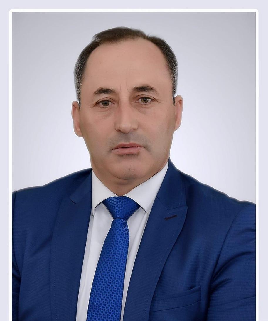 Abdulxhemil Nesimi