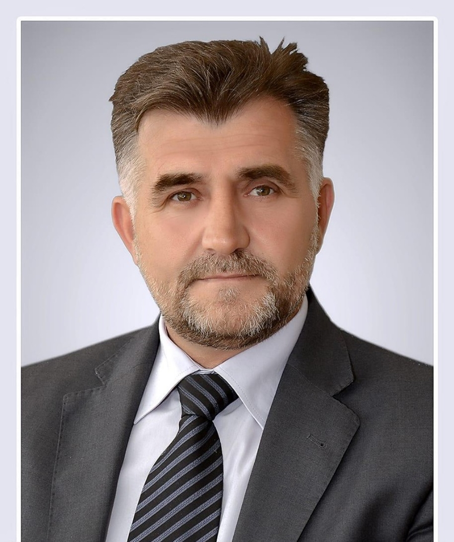 Faredin Ebibi
