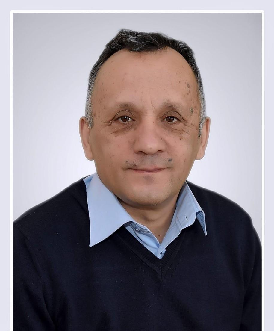 Hasan Xhilo