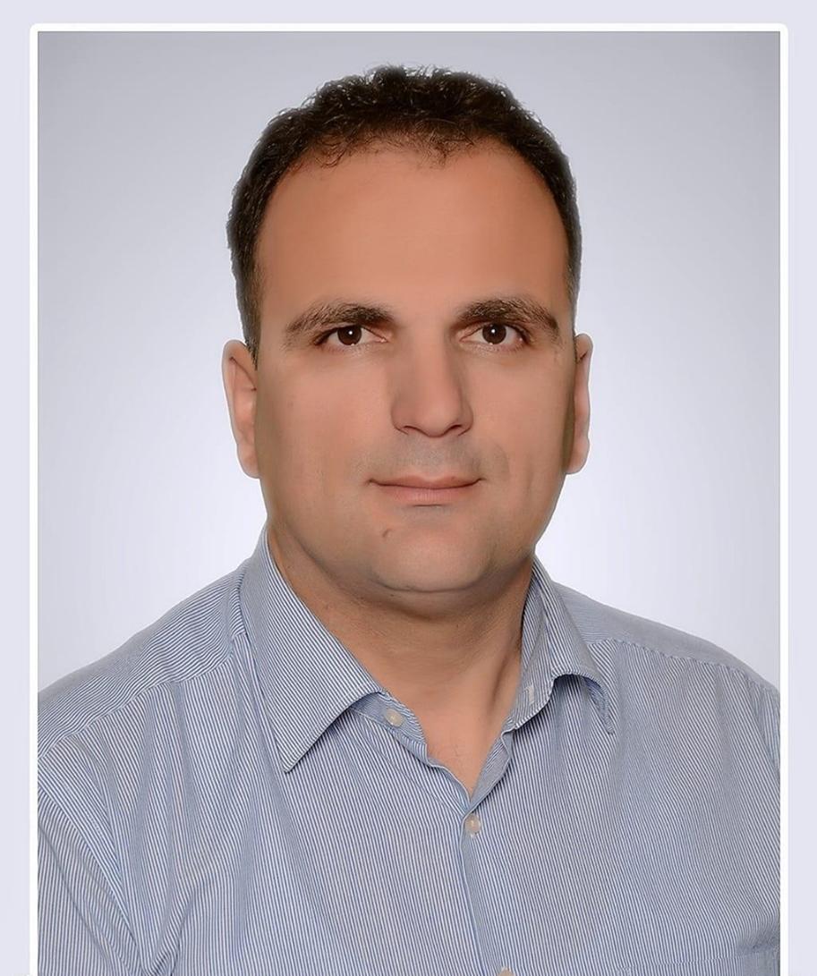 Jusuf Mustafai